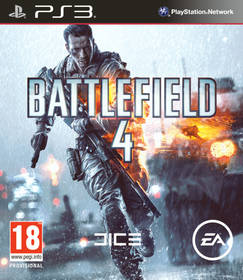 EA PlayStation 3 Battlefield 4 (EAP30205)