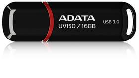A-Data UV150 16GB (AUV150-16G-RBK) černý
