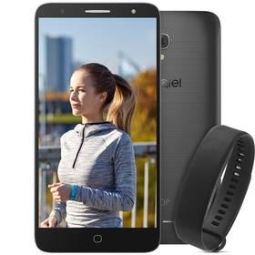 ALCATEL POP 4+ 5056D MOVE EDITION (5056D-2JALE11-4) SIM s kreditem T-Mobile 200Kč Twist Online Internet (zdarma)Software F-Secure SAFE 6 měsíců pro 3 zařízení (zdarma) + Doprava zdarma