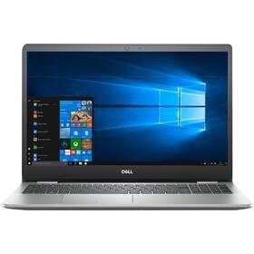 Dell Inspiron 15 (5593) (N-5593-N2-311S) stříbrný