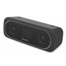 Sony SRS-XB30B černé + Doprava zdarma