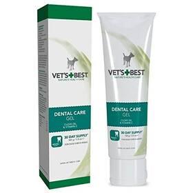 Vet´s Best Dentální gel pro psy 100 g