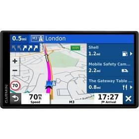 Garmin DriveSmart 55S EU45 (010-02037-12) černá (vrácené zboží 8800318061)