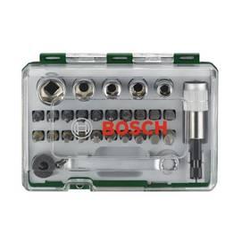 Bosch 27 dílná
