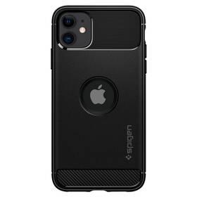 Spigen Rugged Armor na Apple iPhone 11 (076CS27183) čierny