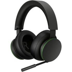 Microsoft Wireless Headset (TLL-00002) čierny