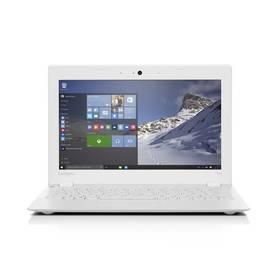 Notebook Lenovo IdeaPad 100S-11IBY (80R2008UCK) biely