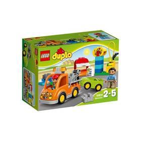 Lego® DUPLO 10814 Odtahový vůz