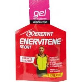 Enervit Enervitene Sport malina + cofein