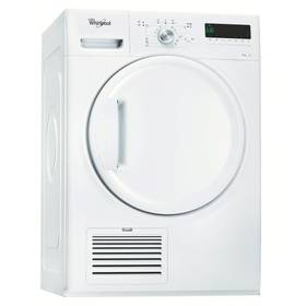Sušička prádla Whirlpool DDLX 70110 biela