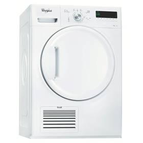 Whirlpool DDLX 70110 bílá + Doprava zdarma