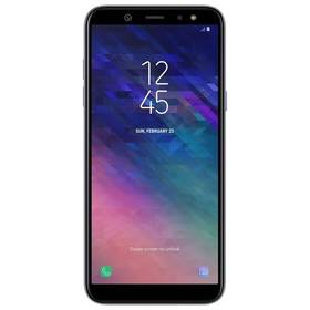 Samsung Galaxy A6 (SM-A600FZVNXEZ) fialový + Doprava zdarma