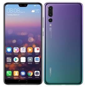 Huawei P20 Pro Dual SIM (SP-P20PDSUOM) fialový Fitness náramek Huawei Band 2 Pro - černý (zdarma)Osobní váha Huawei AH100 (zdarma)Software F-Secure SAFE, 3 zařízení / 6 měsíců (zdarma) + Doprava zdarma