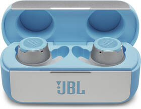 JBL Reflect Flow tyrkysová (vrácené zboží 8800811275)