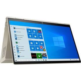 HP ENVY x360 13-bd0012nc (428M8EA#BCM) zlatý