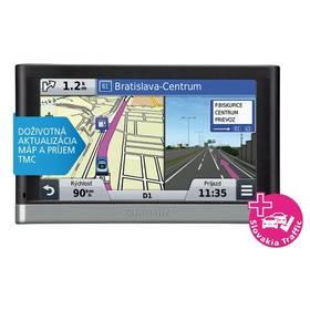 Navigačný systém GPS Garmin nüvi 2597LMT Lifetime + SK Traffic (010-01123-37)