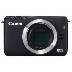 Canon EOS M10 tělo černý