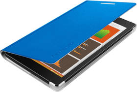 Lenovo Folio Case pro TAB 2 A7-10 (ZG38C00006) modré