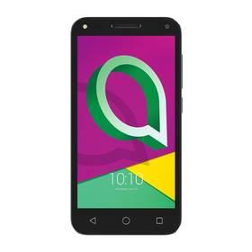 ALCATEL U5 3G 4047D Dual SIM (4047D-2AALE11) černý