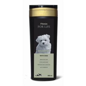 FITMIN for Life Shampoo White dogs 300ml