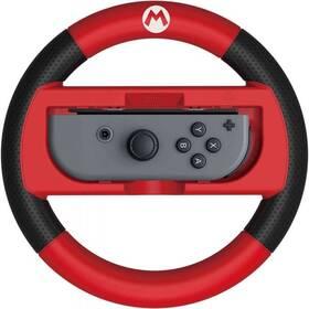 HORI Joy-Con Wheel Deluxe (Mario) pro Nintendo Switch (NSP1161) červený