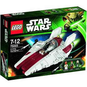 Stavebnice Lego® Star Wars 75003 Hvězdná stíhačka A-Wing