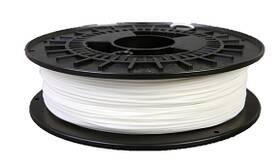 Tlačová struna (filament) Plasty Mladeč 1,75 TPE88, 0,5 kg (F175TPE88_TR) priehľadná