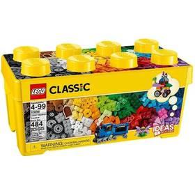 LEGO® CLASSIC 10696 Střední kreativní box + Doprava zdarma