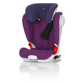 Römer KIDFIX XP SICT 2016, Mineral Purple 15-36 kg fialová + Doprava zdarma
