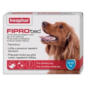 Beaphar Spot on Fiprotec pro psy M 10 - 20 kg