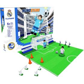 ADC Blackfire NANOSTARS, Real Madrid - penalty