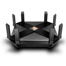 TP-Link Archer AX6000 + IP TV na 3 měsíce ZDARMA (Archer AX6000) čierny