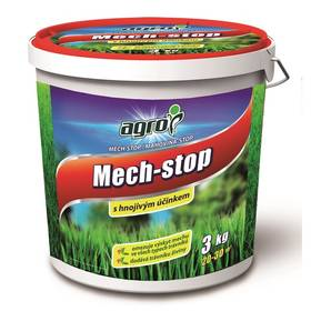 Agro Mech - stop 3 kg