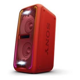 Sony GTK-XB7R červený + Doprava zdarma