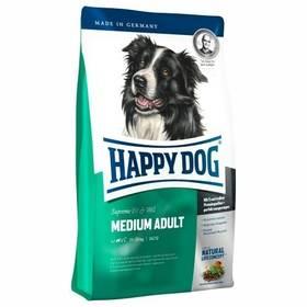 HAPPY DOG MEDIUM Adult 12,5 kg + Doprava zdarma