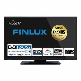 Finlux 24FHB5660 černá + Doprava zdarma
