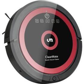 CleanMate QQ6S černý + Doprava zdarma