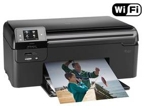 Tlačiareň multifunkčná HP Photosmart eWiFi (CN245B#BGW) sivé