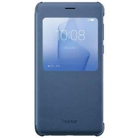 Honor 8 Smart Cover (51991684) modré