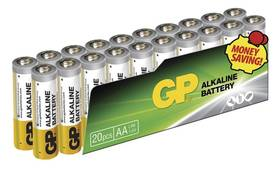 GP AA, LR06, fólie 20ks (447664)