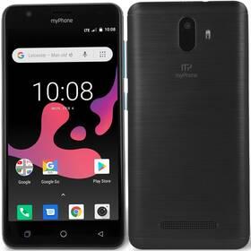 myPhone Fun 8 (TELMYAFUN8BK) černý