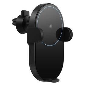 Xiaomi Mi 20W s bezdrátovým nabíjením (473662) černý