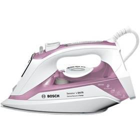 Bosch Sensixx TDA702821I bílá/růžová + Doprava zdarma