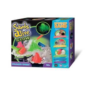 Sands Alive Glow Volcano Set