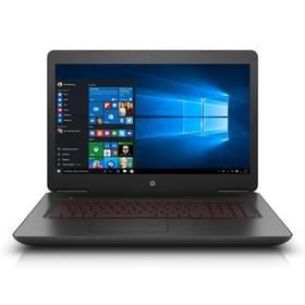 HP Omen 17-w100nc (Y7Z18EA#BCM) černý Software F-Secure SAFE 6 měsíců pro 3 zařízení (zdarma)Software Microsoft Office 365 pro jednotlivce CZ (zdarma) + Doprava zdarma