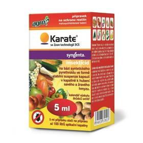 Agro Karate se Zeon technologií 5 CS