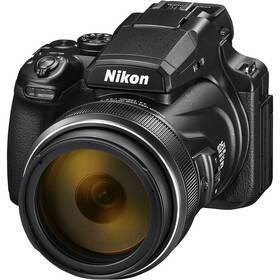 Nikon Coolpix P1000 (VQA060EA) černý