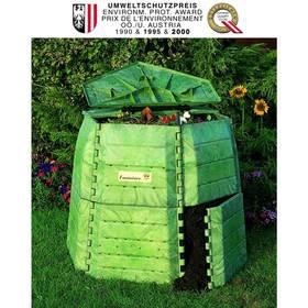 Kompostér JRK 1050 PREMIUM zelený