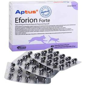 Aptus Eforion forte 45cps