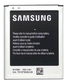 Samsung pro Galaxy Acer 3 s NFC, Li-Ion 1500mAh (EB-B105BE) - bulk (EB-B105BE-bulk)